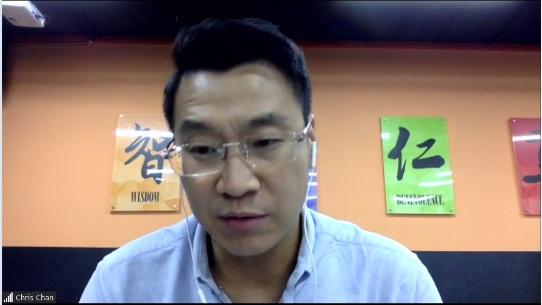 Chris Chan